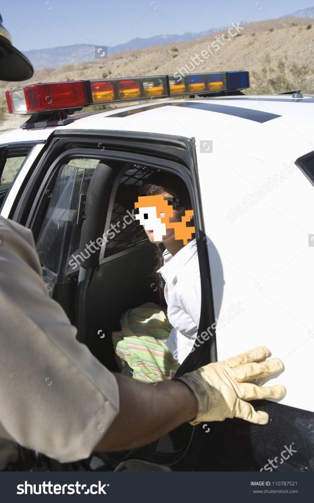 arrestd