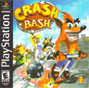 crashbash