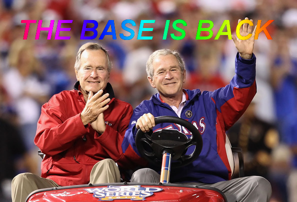 base is back