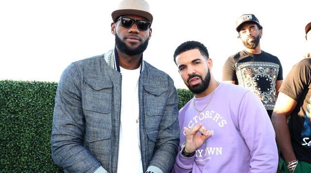 LeBron Drake