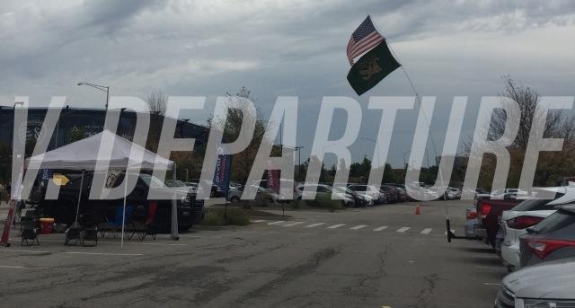 5 departure