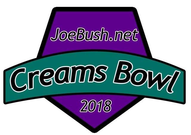 Creams Bowl