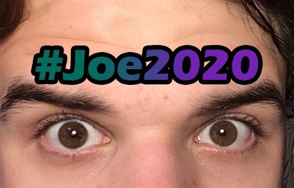 Joe2020