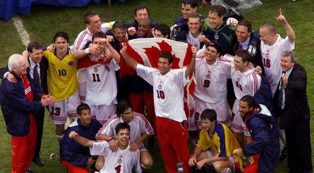 Canada 2000