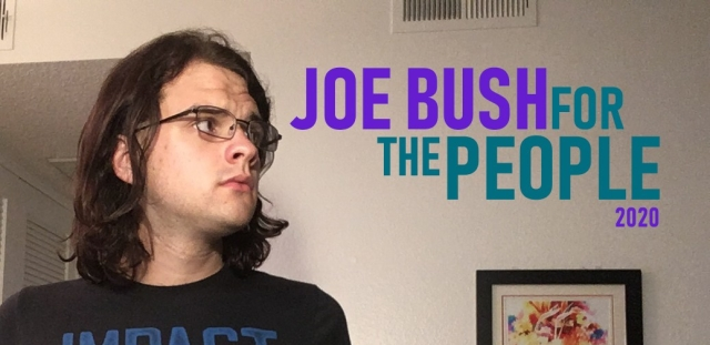 joe bush for the people