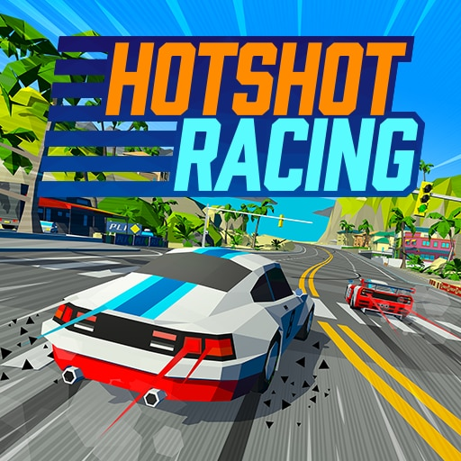 6 Hotshot Racing