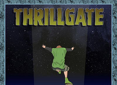 9 Thrillgate