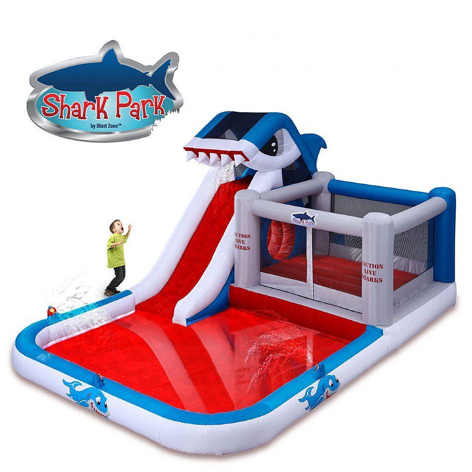 Shark Park REAL