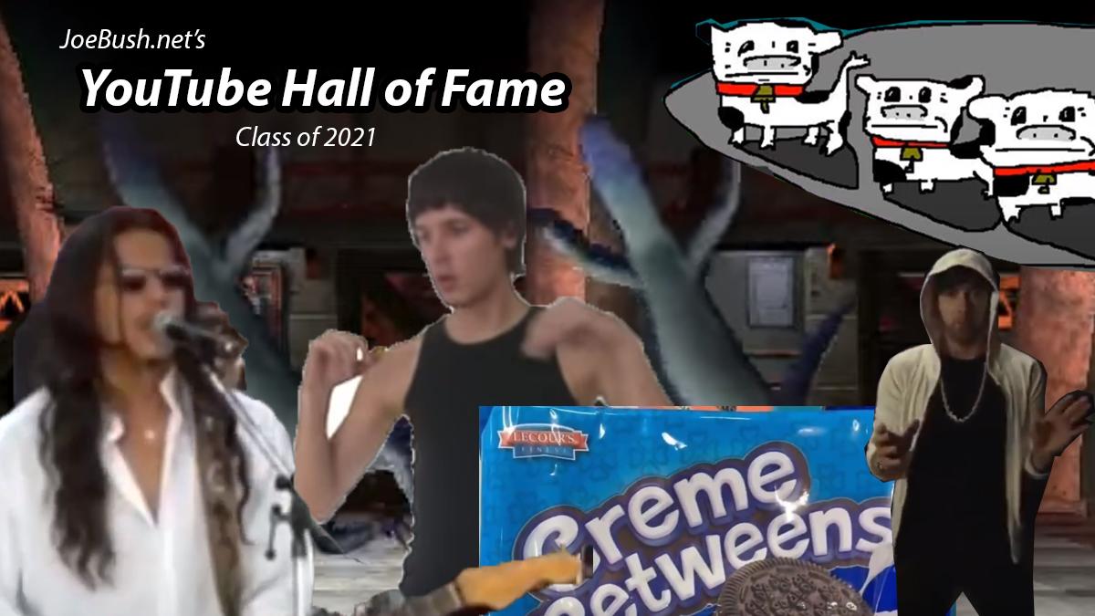YT Hall of Fame thumbnail